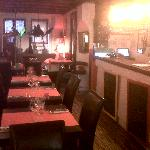 pic of the restaurant