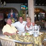 Jacks Bar and Grill (awsome food)
