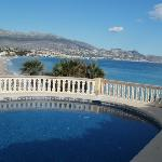 Foto de Hotel La Riviera