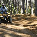 ATVing your Sport Join Us