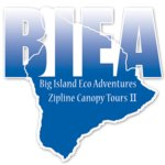 Big Island Eco Adventures II Zipline Canopy Tour