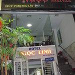 Ngoc Linh Hotel Foto