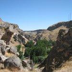 Soganli Valley