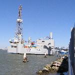 Ocean Star Offshore Drilling Rig