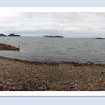 Amadeo Bay - Coromandel