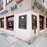 Restaurant Baterka exterior