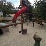 Photo de Camping les Ecureuils