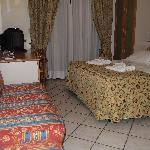 Photo of Hotel Residence Santa Giulia