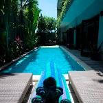 10x3.5m Pool