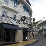 Les Sapins 60 Guesthouse