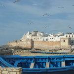 Muralhas de Essaouira