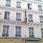 Photo de Hôtel Louison