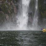 Rosco's Milford Kayaks
