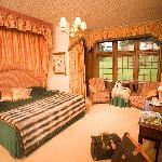 Room 1 - Superior Room
