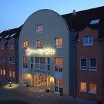 RAMADA Hotel Hockenheim
