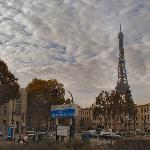 """Visit the Paris Sewers"" sign"