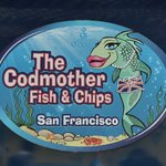 Foto di The Codmother Fish & Chips