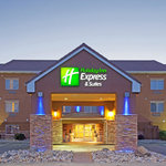 Photo de Holiday Inn Express Hotel & Suites Sandy