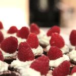 Bella Vista Desserts