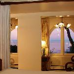 Eastlake Ocean View Room