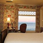Marie's Ocean View Room
