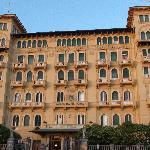 Hôtel magnifique château