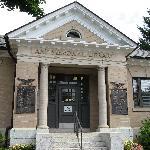 Lane Library, Hampton, NH