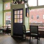 Billede af Green Light Cafe