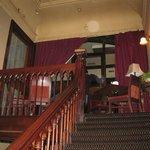 Billede af The Keg Steakhouse + Bar Mansion