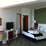 room 600 ( abit messy)