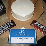 Hotel Hershey helped us celebrate our Anniversary!