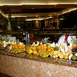fruit selection :)