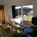 Foto de Silverdale Guest House & Cottage