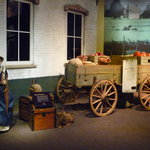 Upcountry History Museum Exhibit