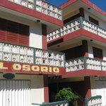 Hotel Osorio