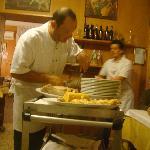 Foto di Hotel Restaurant Leon d'Oro
