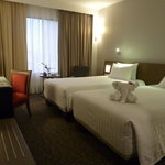 Newly Refurbished Twin Room