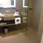 Newely Refurbished Bathroom