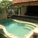 Zdjęcie Bali Nyuh Gading Villa