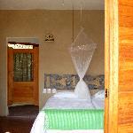 nice fresh rooms