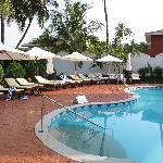 Santana swimming pool