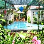 Botanic Garden Homestay Foto
