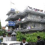 Rustika hotel
