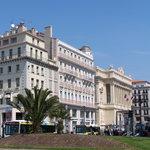 大洋洲艾斯卡勒馬賽老港口酒店
