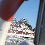 Foto de Hotell Havsbaden