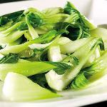 "Verdure cinesi ""Xiao Bai Cai"""