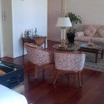 Photo de InterContinental Hotel Buenos Aires