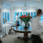 Michelin-starred Ocean Restaurant