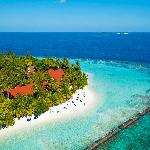 Kurumba Maldives Beach and House Reef
