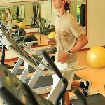 Majaa Recreation & Gym